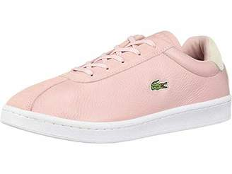 Lacoste Women's Masters Sneaker