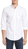 Gant Men's Extra Trim Fit Oxford Sport Shirt