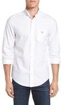 Gant Men's Oxford Fitted Sport Shirt