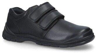 Start Rite Start-Rite Engineer Leather Shoes