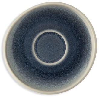 Rosenthal Junto Aquamarine Stoneware Saucer