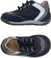 Kickers Low-tops & sneakers - Item 11325285