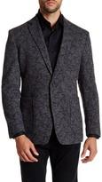 Billy Reid Rustin Two Button Notch Lapel Jacket