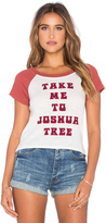MinkPink Take Me To Joshua Tree Tee
