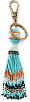 Polo Ralph Lauren Beaded Tassel Key Fob