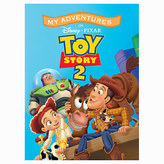 Disney Toy Story 2 Personalizable Book - Standard Format