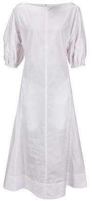 Mansur Gavriel Long dress