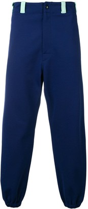 Marni Colour-Block Trousers