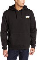 Caterpillar Men's Trademark Thermal Lined Sweatshirt