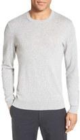 Burberry Men's Richmond Cotton & Cashmere Sweater