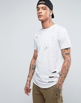 Criminal Damage Shoreditch T-Shirt