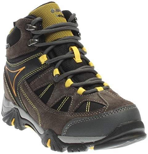Altitude Lite I WP Jr Toddler//Little Kid//Big Kid K Hi-Tec Altitude Lite I WP JR Hiking Boot