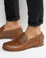 Grenson Ashley Penny Loafers