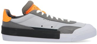Nike Drop Type LX Lace Up Sneakers
