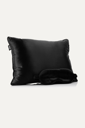Slip Beauty Sleep To Go Travel Set - Black