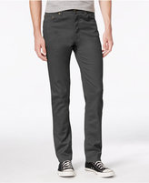 American Rag Men's Slim-Fit Stretch Pants, Only at Macy's