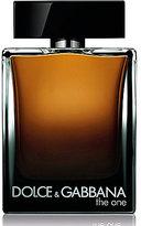 Dolce & Gabbana The One for Men Eau de Parfum Spray