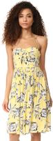 BB Dakota Joss Lily Printed Dress