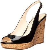 Jessica Simpson Women's JENIRI Wedge Sandal