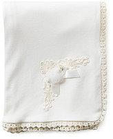 Edgehill Collection Receiving Blanket