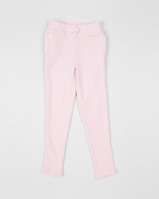 Polo Ralph Lauren Fleece Leggings - Teens