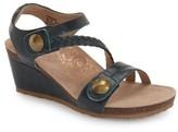 Aetrex Women's 'Naya' Wedge Sandal