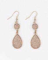 Le Château Glitter Earrings