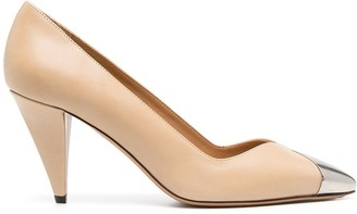 Isabel Marant Pointed-Toe Court Shoes