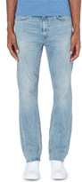 Levi's 522 line 8 slim-fit tapered jeans