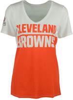 Nike Women's Cleveland Browns Home & Away T-Shirt