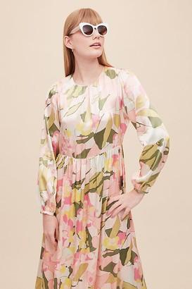 Selected Mola Dress