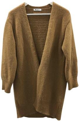Dondup Brown Wool Knitwear for Women