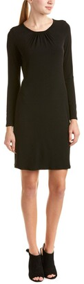Velvet by Graham & Spencer Women's Stretch Jersey Keyhole Back Dress