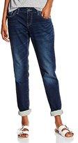 Silver Jeans Women's Boyfriend Jeans,W28/L29