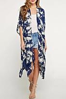 Love Stitch Lovestitch The Teyha Kimono