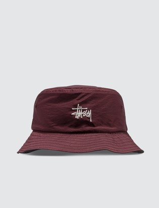 Stussy Reversible Bucket Hat