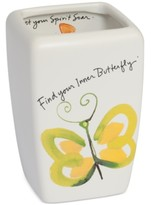 Creative Bath Flutterby Tumbler
