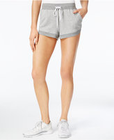 Jessica Simpson The Warm Up Juniors' French Terry Shorts, Only at Macy's
