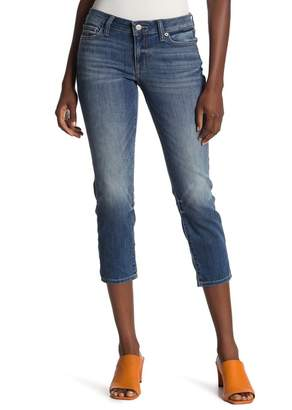 Lucky Brand Lolita Skinny Capri Jeans