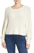 BP Dolman Sleeve Pullover Sweater