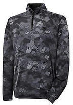 Champion Tech Fleece Quarter Zip Pullover Activewear - Men's