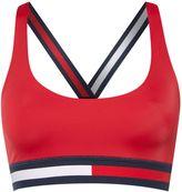 Tommy Hilfiger Hanalei sport bikini top