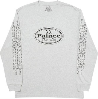 Palace Remy XO long-sleeve T-shirt