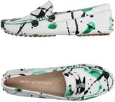 Pons Quintana Loafers