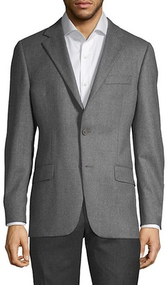 Hickey Freeman Milburn II Wool-Blend Jacket