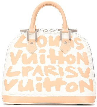 Louis Vuitton 2001 Alma MM handbag