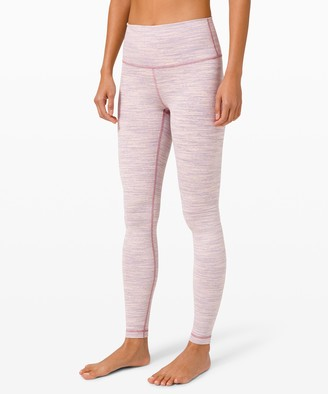 Lululemon Wunder Under High-Rise Tight 28""