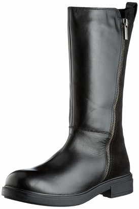 GIOSEPPO Girls Hoonah Slouch Boots