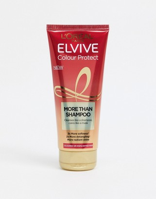 L'Oreal Colour Protect More Than Shampoo 200ml
