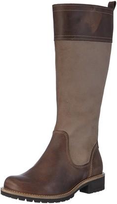 Ecco Footwear Womens Elaine Tall Boot